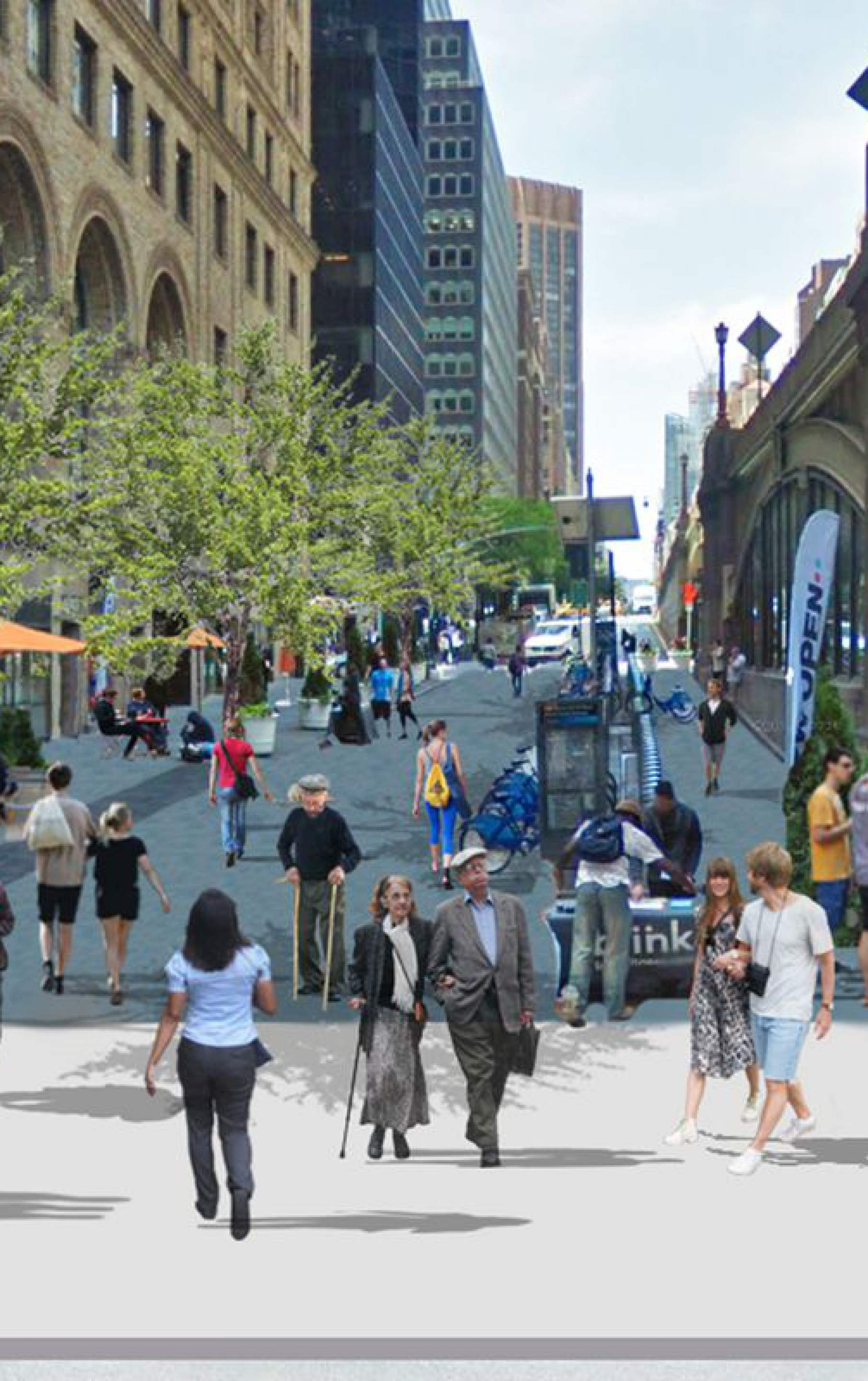 Banner Photo: East Midtown Rezoning