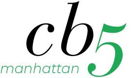 Manhattan Community Board Five
